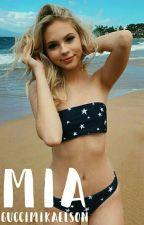 Mia ✧ Blake Gray by lawleyrules