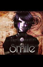 Smile (Yandere Marionette x Reader One-Shot) by HammerOfRage