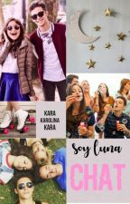 Soy Luna chat by KaraKarolinaKara
