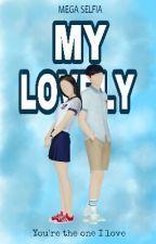 My Lovely by megaselfia19