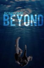 Beyond (Larry Mermaid) by romcoms