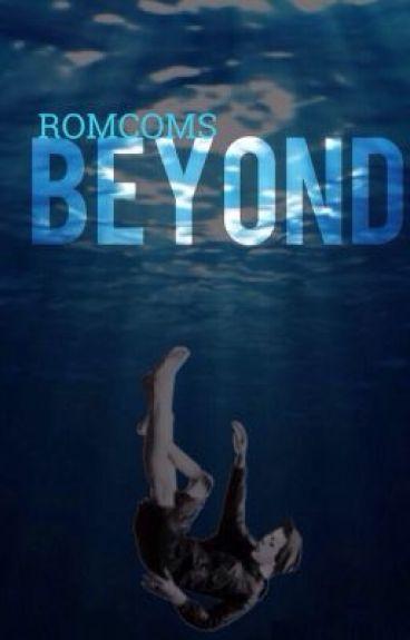 Beyond (Larry Mermaid)