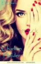 Charlien Holder by El-nanaa