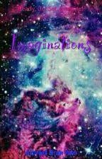 Imaginations by AteBebe28
