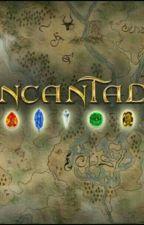 Encantadia by KimShane18