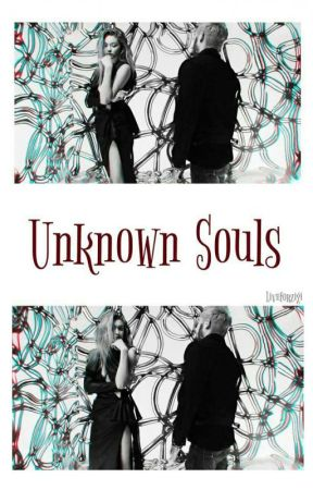 Unknown Souls by liveforzigi