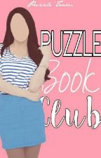 Puzzle Book Club [OPEN AND ACTIVE] by PuzzleTeam