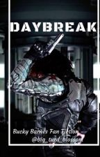 Daybreak (Bucky Barnes Fan Fiction) by Big_turd_blossom