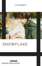 Snowflake [ Taerin ff ] by Macitacima