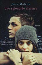 Uno splendido disastro~ Jamie McGuire  by Laura171998