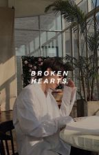 broken heartsㅣjikook by aestheticallyjikook