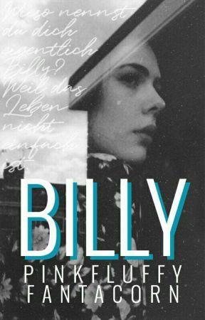 Billy by PinkFluffyFantacorn