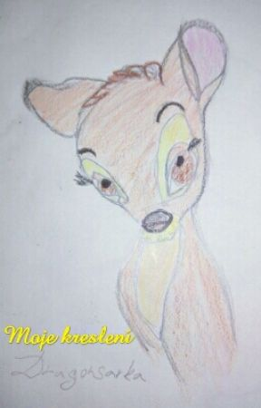 Moje Kresleni Vlk Wattpad