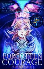 Forgotten Courage [A LoZ: BotW Novelization] by ImberLapis