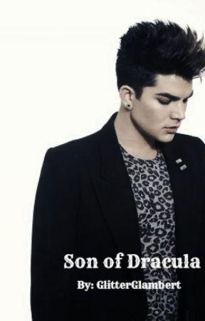 Son of Dracula by GlitterGlambert