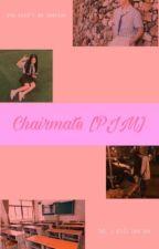 Chairmate- Jimin✔️ by ayapa_