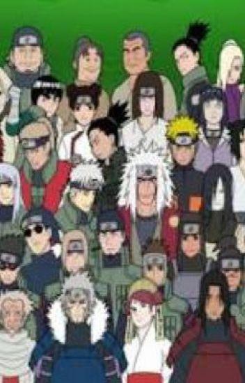Seme! Male reader x Male Uke! Naruto various(discontinued
