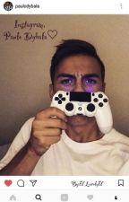 Instagram ¤ Paulo Dybala ¤ by 17Lovely17