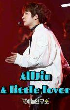 [AllJin] Người Yêu Bé Nhỏ  by Nibabo4