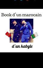 book d'un marocain et d'un kabyle by YoussEtHakim