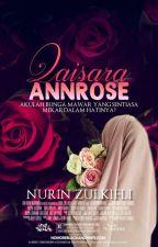 Qaisara Annrose by Nurin_Zulkifli