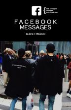 FACEBOOK MESSAGES | ChanBaek by secret-mission