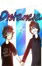 Distancia. ;; Franito. by i_it_itsfandubtime