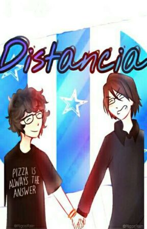 Distancia. ;; Franito. by -ImItsFandubTime-
