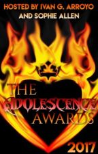 The Adolescence Awards 2017 by TheLifeAwards2017