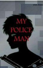 My Police Man (Complate) by ranico13