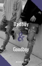 Badboy&Goodboy  by vivi_weis