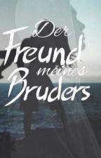 Der Freund meines Bruders (Roman Bürki FF) by fabiee1505