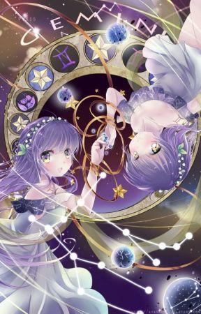 Un amor espacial by Luna352