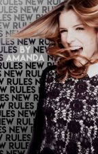 new rules » glee by gaylocks
