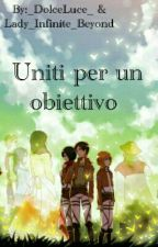 Uniti Per Un Obiettivo by _DolceLuce_