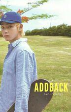 addback ;kth by taechimang