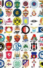 Football One Shots by _dangereus