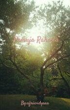 Pemuja Rahasia by afniwidyaaa