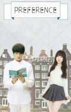 Preference by KimYuna12