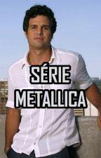 Série Metallica [Marvel] by starlady67