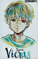 Si me vieras (Yukine y tu) by NiahChapp