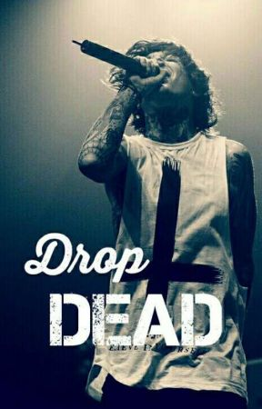 Drop Dead ~ Oliver Sykes  by sp00pytrashcan