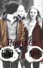 project handcuffs (H.S. a.u.) by clifford4evr