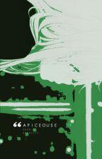 apiceouse [graphic shop iii; CLOSED] by serayume