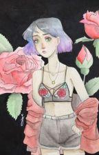 My Art Book by karamatsu_girlll