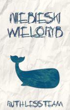 Niebieski wieloryb by RuthLessTeam