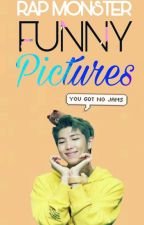 BTS rap monster funny photos (Part 1) by vaishakya