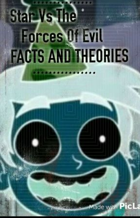 Star Vs The Forces Of Evil Facts And Theory's by Pines_Twins_For_Life
