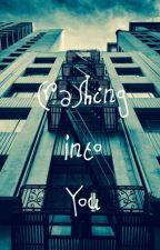 Chrashing into You by bexie161