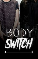 Body Switch - l.s by larrymadeindinde